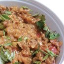 Sev Tomato Recipe (Namkeen ki Curry)
