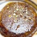 Eggless Cocoa Cake in Microwave