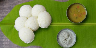 How to make Sooji Idli in Microwave – Instant rava sooji idli recipe