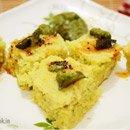 Mix Dal Dhokla