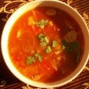 Sweet & Sour – Mixed Vegetable Soup