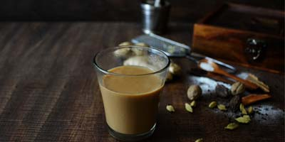 How to make Masala Chai – Indian Masala Tea – Recipe for Spice Tea