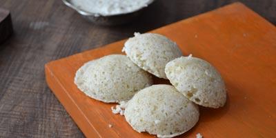 sama rice idli – vrat ki idli in microwave