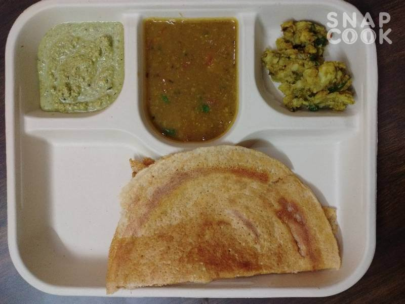 how-to-make-millets-dosa-little-millets-recipe